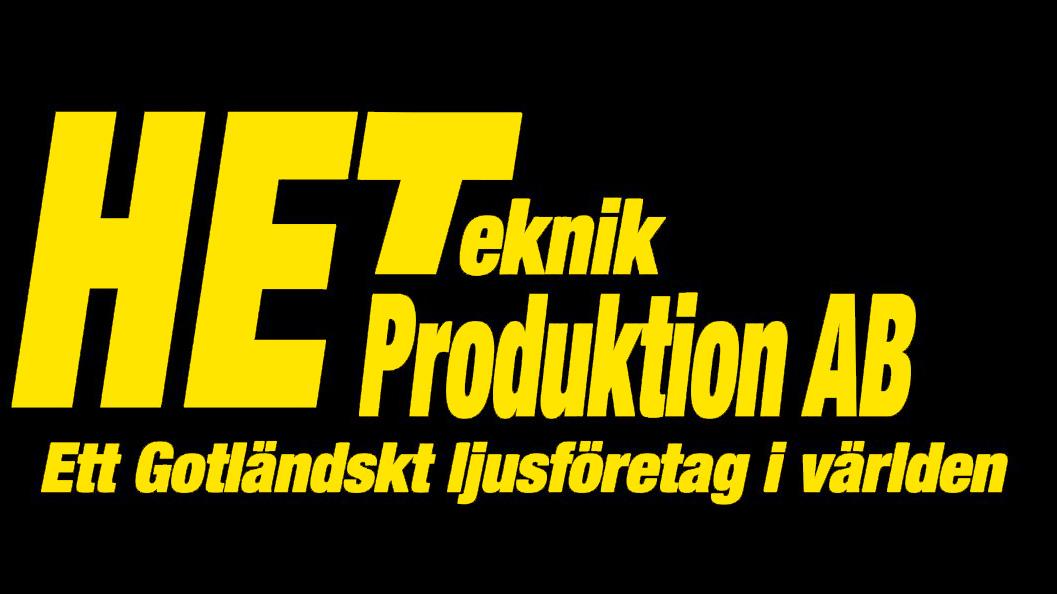 HE teknikproduktion